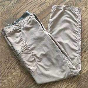 Mountain Hard Wear hiking pants